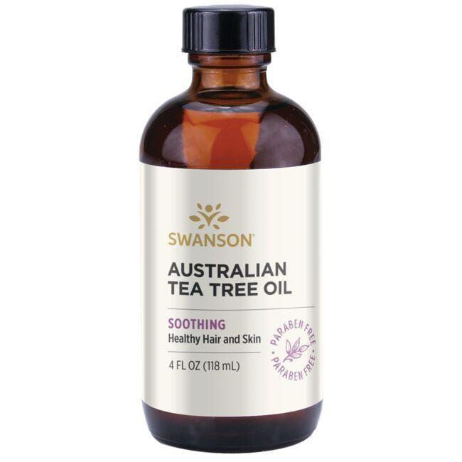 Swanson UltraTea Tree Oil