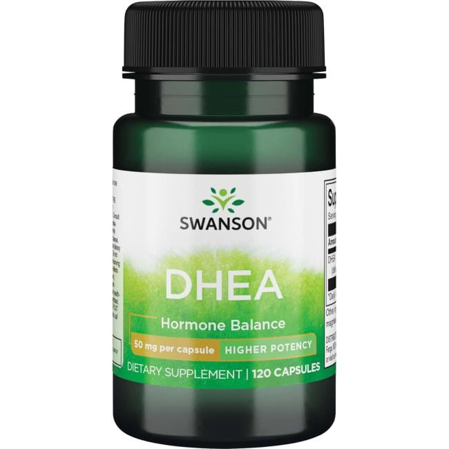 Swanson Ultra DHEA - Higher Potency