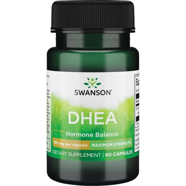 Swanson Ultra DHEA - Maximum Strength