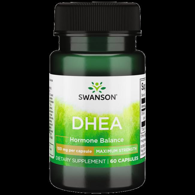 Swanson Ultra DHEA