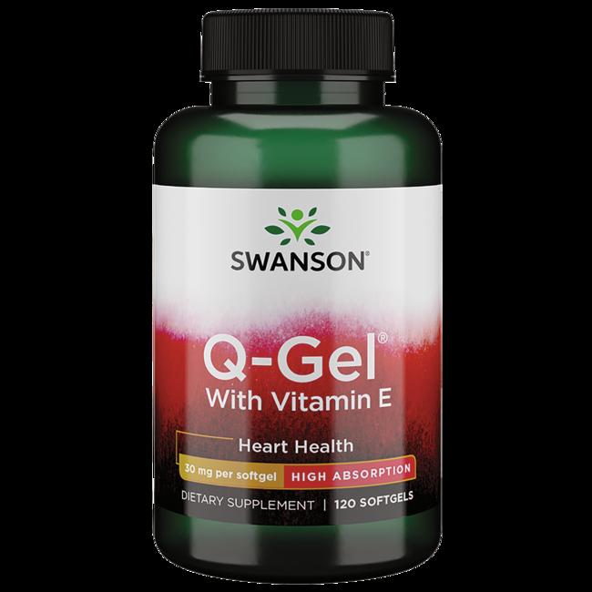 Swanson UltraQ-Gel