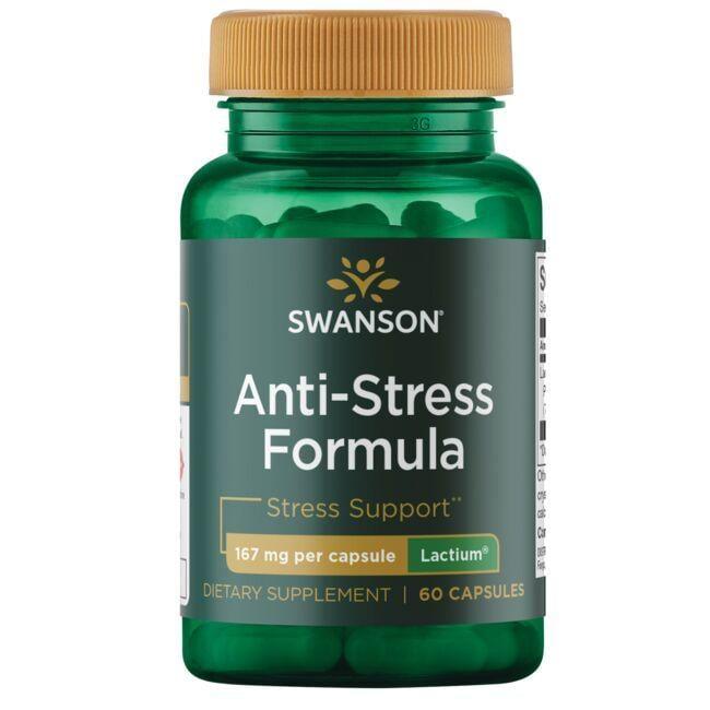 Swanson UltraAnti-Stress Formula - Lactium