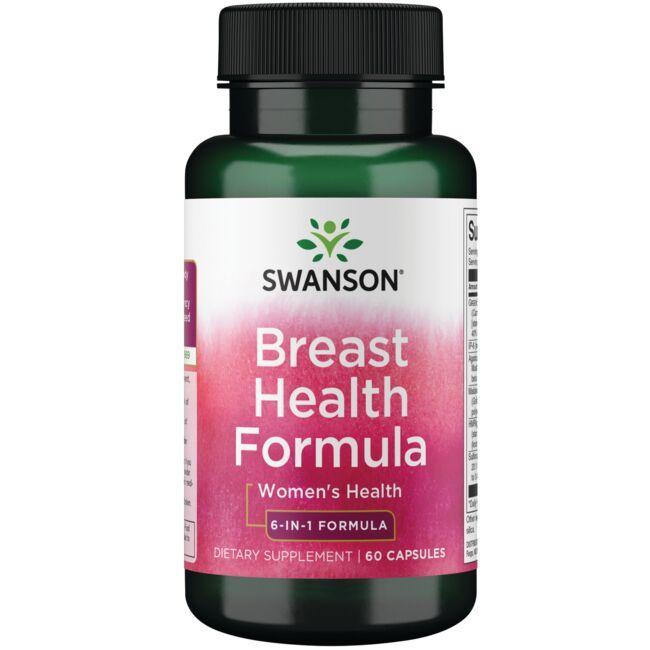 Swanson UltraBreast Health Formula For Women