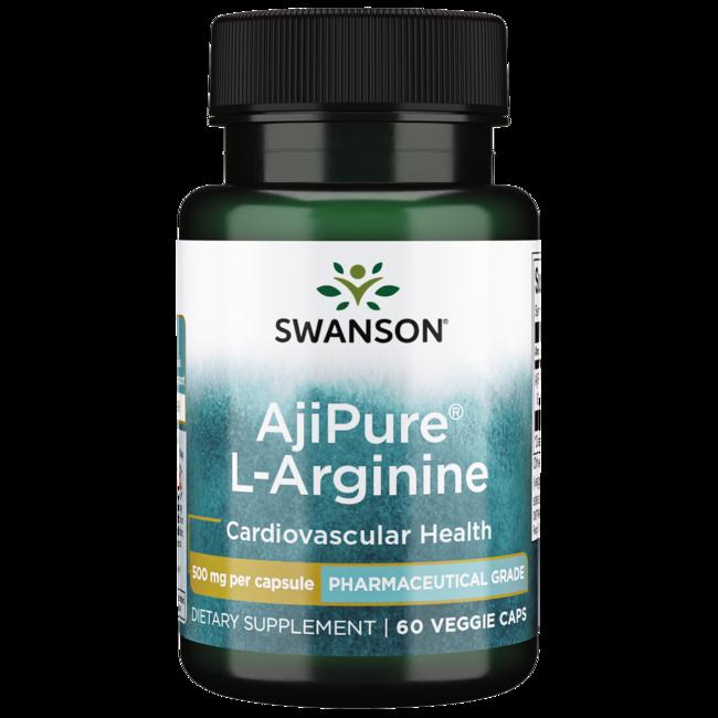 AjiPure L-Arginine, Pharmaceutical Grade