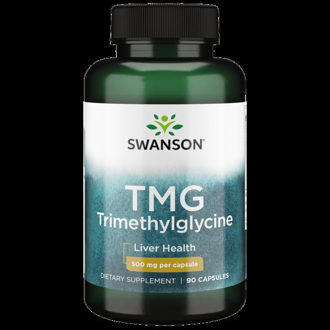 Swanson Ultra TMG (Trimethylglycine)