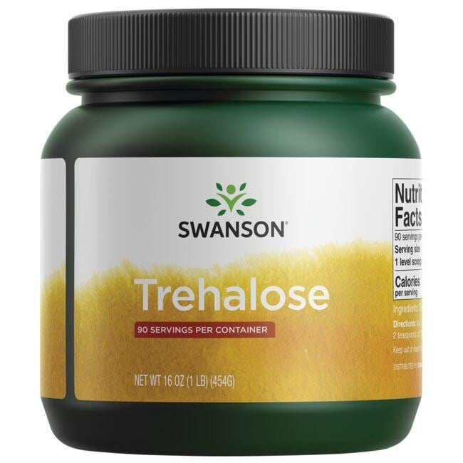 Swanson UltraTrehalose