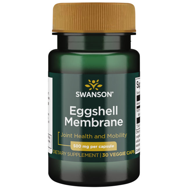 Swanson Ultra100% Natural Eggshell Membrane