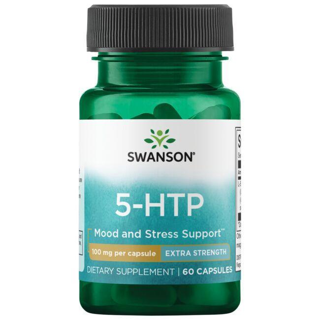 Swanson Ultra5-HTP - Extra Strength