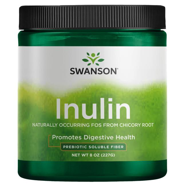 inulin fiber and weight loss