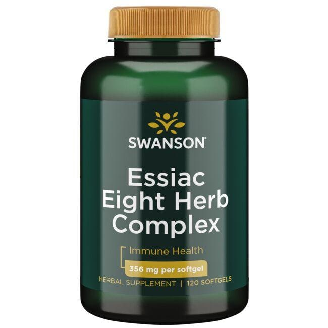 Swanson UltraEssiac Eight Herb Complex