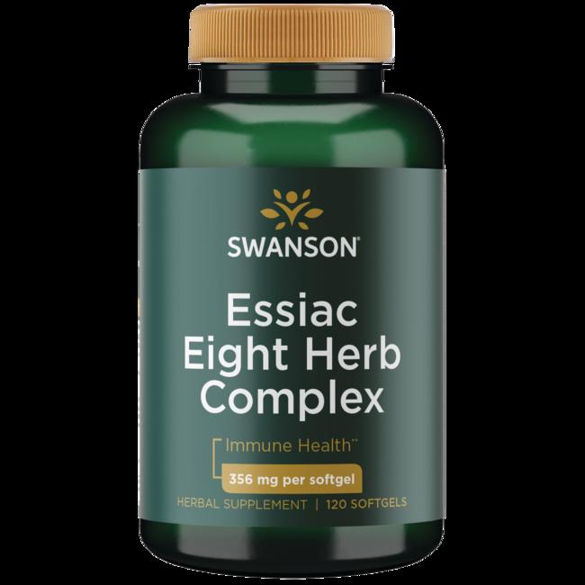 Swanson Ultra Essiac Eight Herb Proprietary Blend
