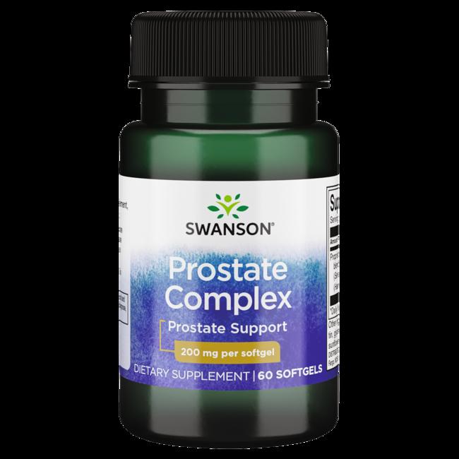 Swanson Ultra Saw Palmetto/Astaxanthin Prostate Complex