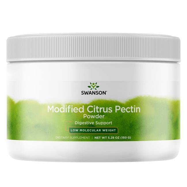 Swanson UltraModified Citrus Pectin