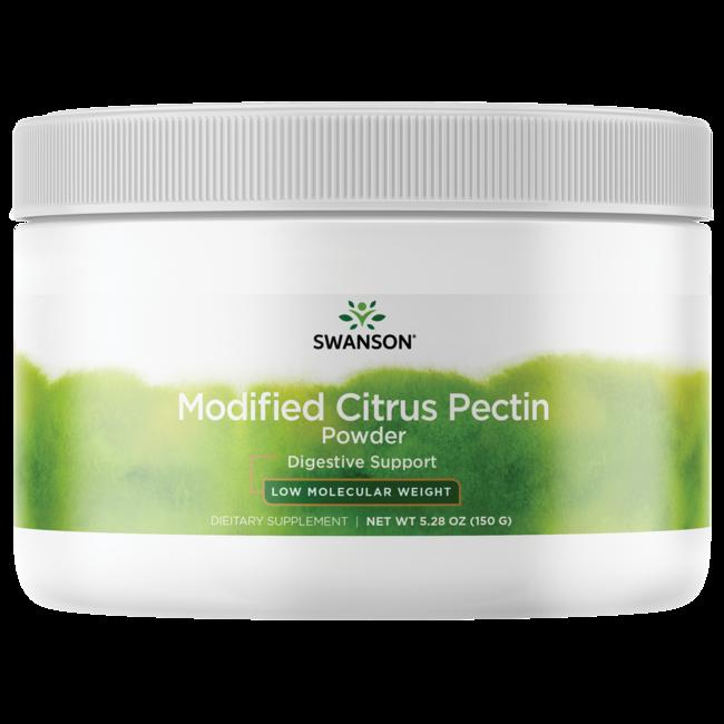 Swanson Ultra PectiPure Modified Citrus Pectin