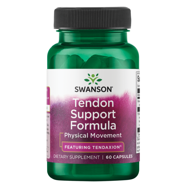 Swanson UltraTendon Support Formula with TendoFIT