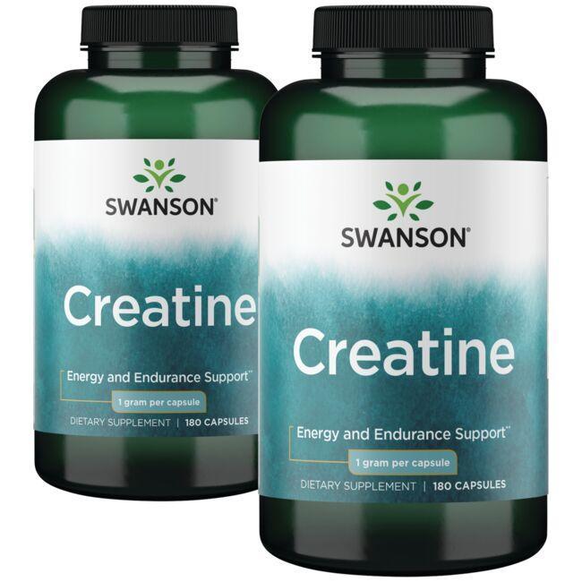 Swanson UltraCreatine Creapure