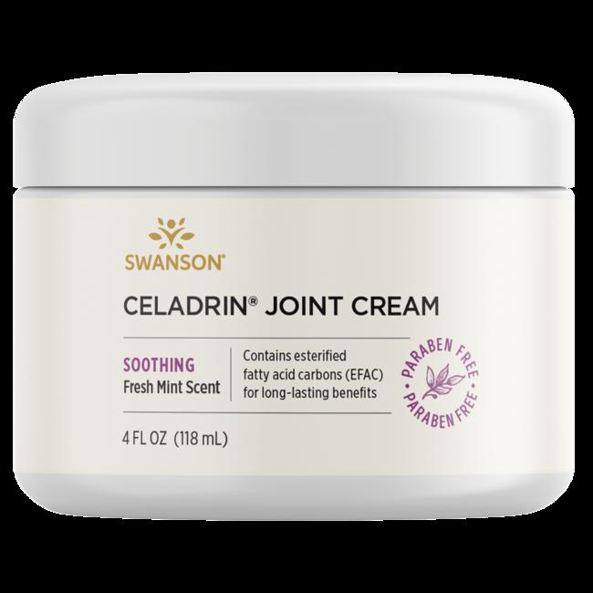 Swanson Ultra Celadrin Joint Cream