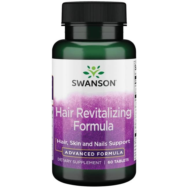 Swanson Ultra Hair Revitalizing Formula
