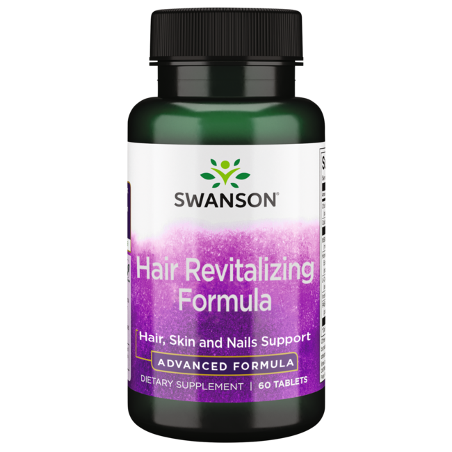 Swanson UltraAdvanced Hair Revitalizing Formula