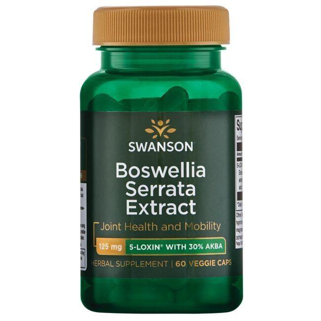 Swanson UltraBoswellia Serrata Extract