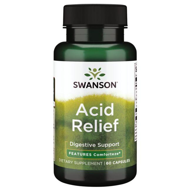 Swanson Ultra Acid Relief