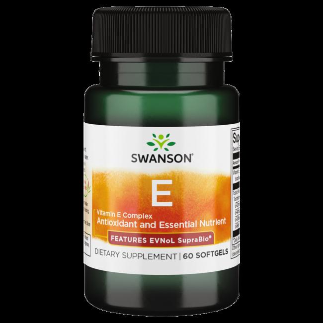 Swanson UltraTocomin SupraBio