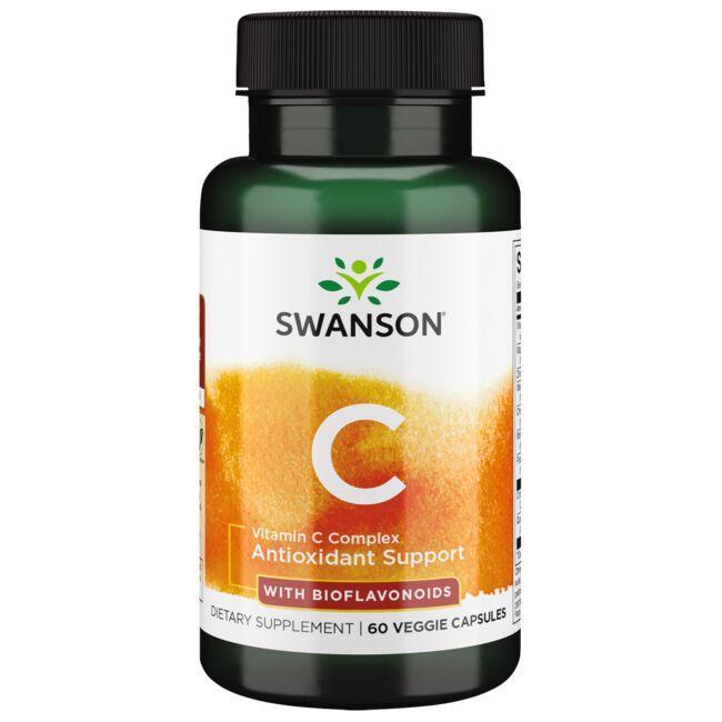 Swanson UltraUltimate Vitamin C Formula