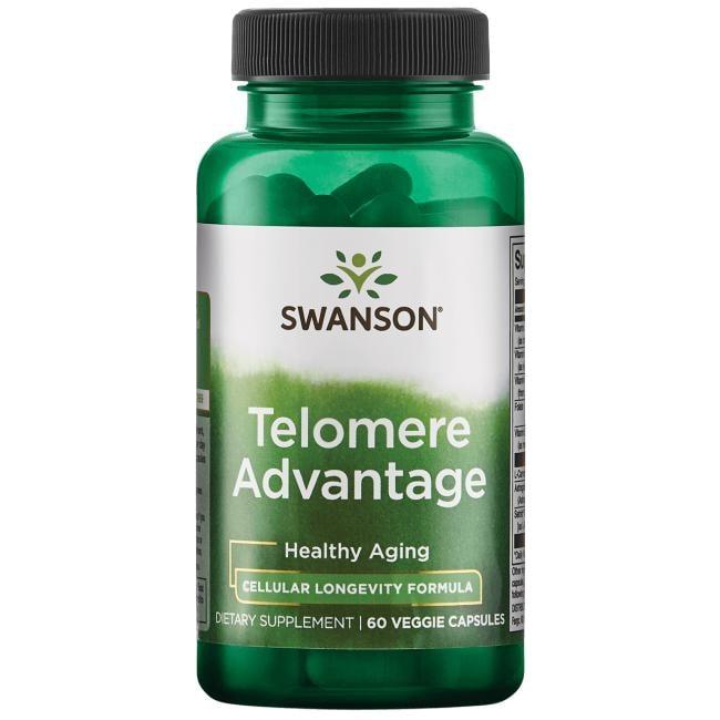 Swanson UltraTelomere Advantage