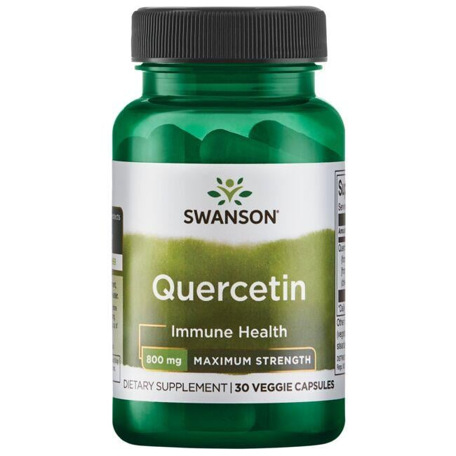 Swanson UltraQuercetin - Maximum Strength