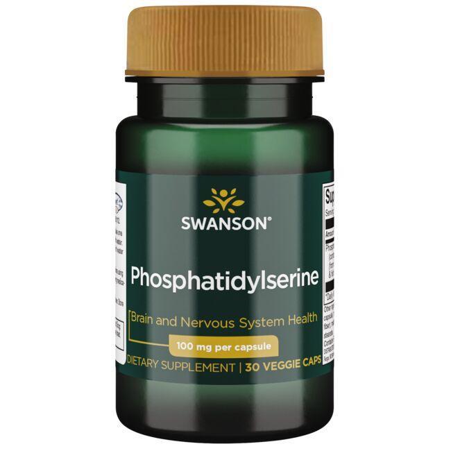Swanson UltraPhosphatidylserine
