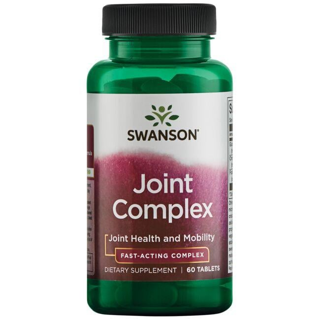 Swanson Ultra Joint Complex - Fast-Acting