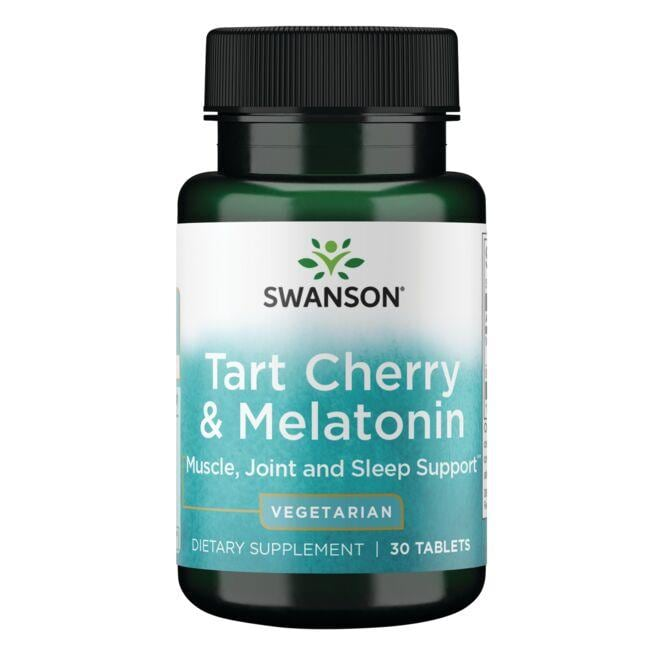 Swanson UltraTart Cherry & Melatonin
