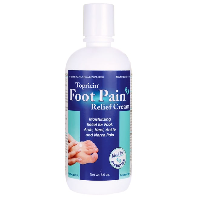 TopricinTopricin Foot Therapy Cream
