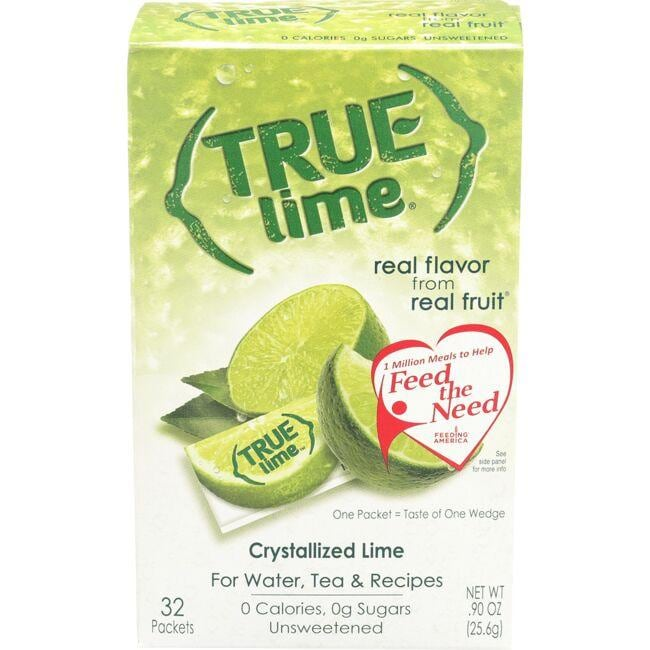 True CitrusTrue Lime