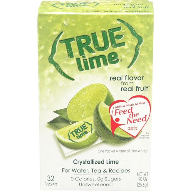 True CitrusTrue Lime