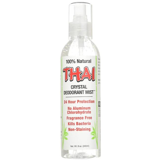 Thai Deodorant StoneThai Crystal Deodorant Mist