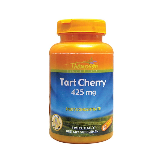 ThompsonTart Cherry