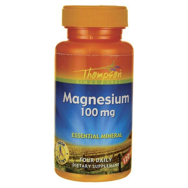 Thompson Magnesium