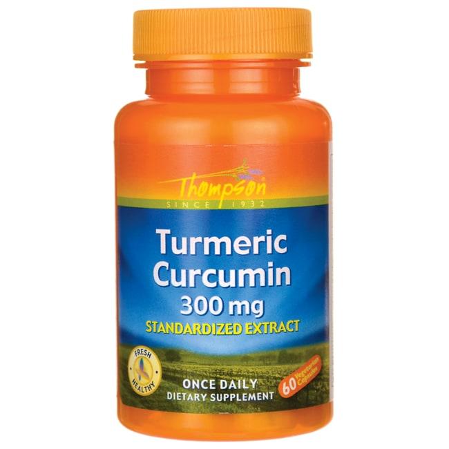 ThompsonTurmeric Curcumin