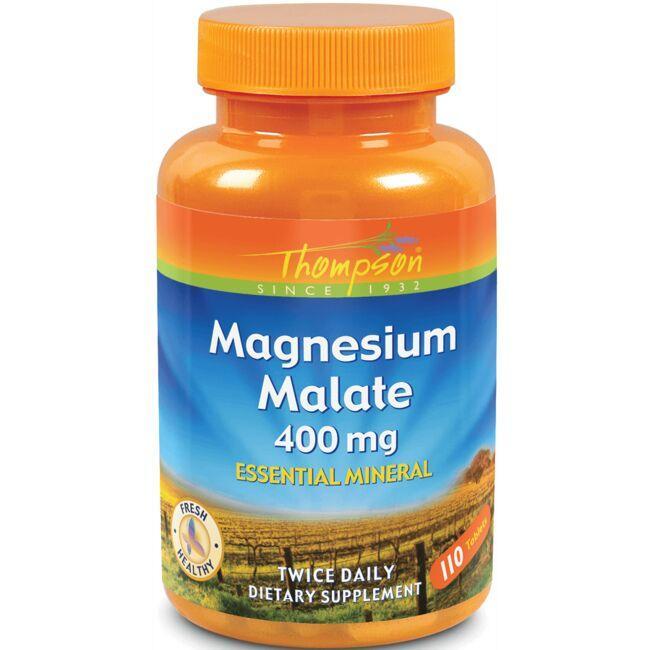 ThompsonMagnesium Malate