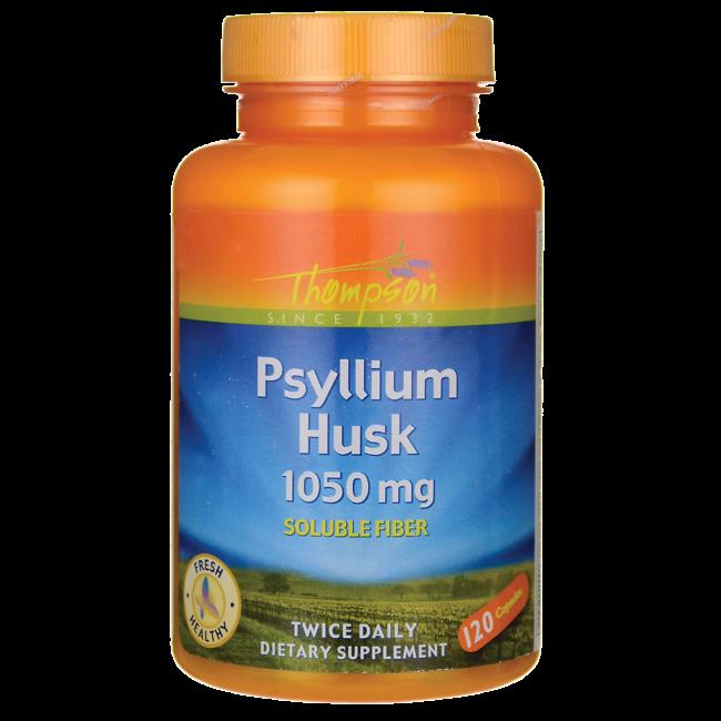 ThompsonPsyllium Husk
