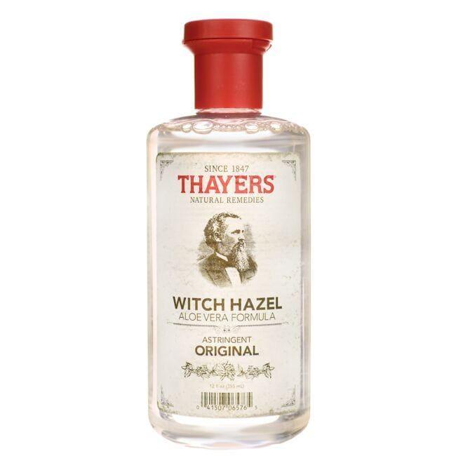 Thayers Natural RemediesWitch Hazel Astringent Original