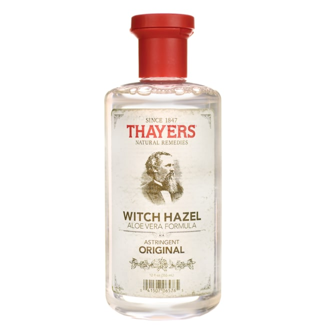 Thayers Natural RemediesWitch Hazel Astringent Original