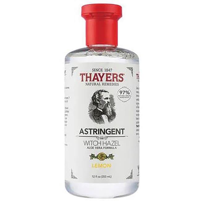 Thayers Natural RemediesWitch Hazel with Aloe Vera Formula - Lemon