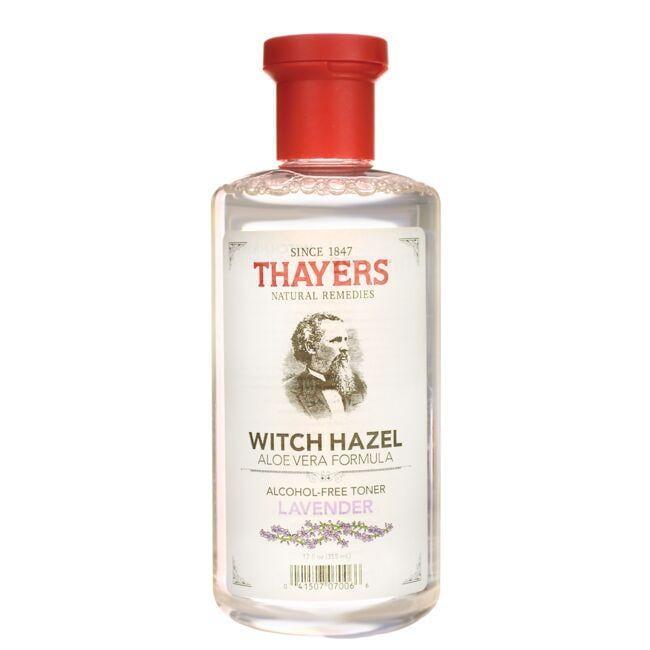Thayers Natural RemediesWitch Hazel Lavendar - Alcohol Free