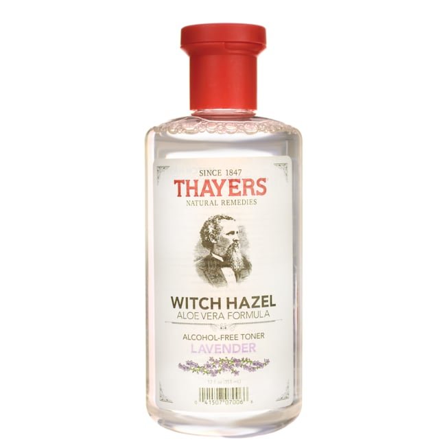 Thayers Natural RemediesLavender Witch Hazel with Aloe Vera