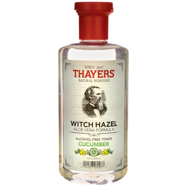 Witch hazel organic