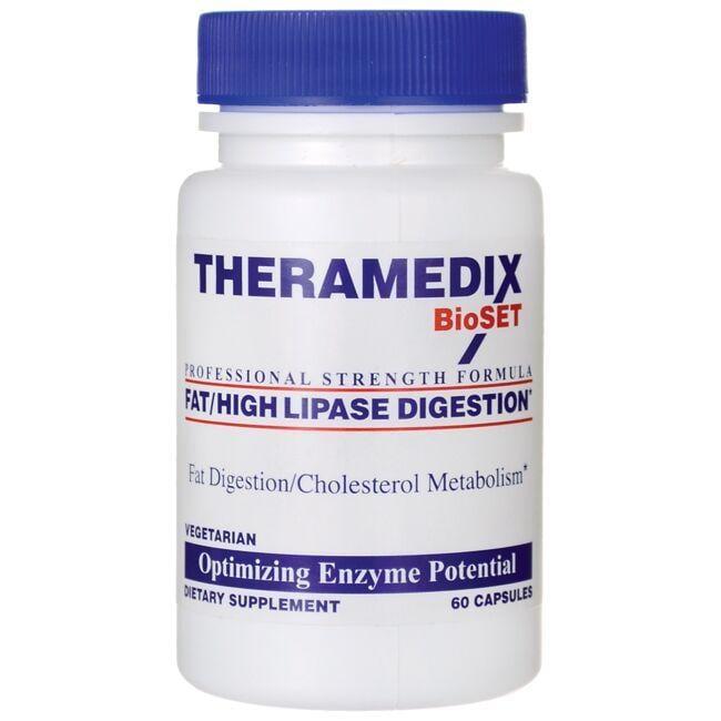 TheramedixFat/High Lipase Digestion