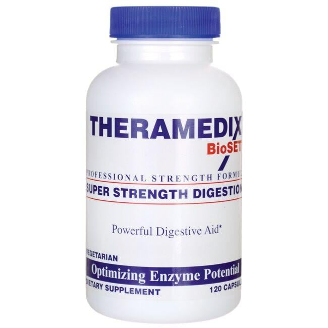 TheramedixSuper Strength Digestion