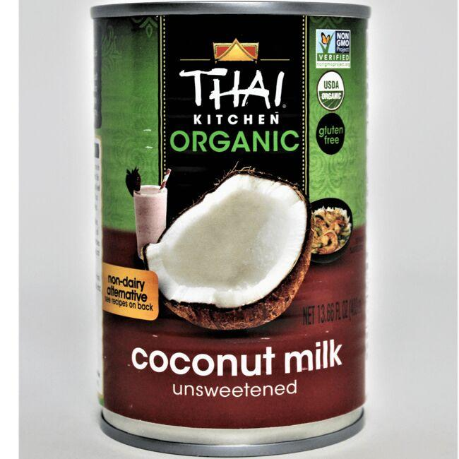 Thai KitchenOrganic Coconut Milk - Unsweetened